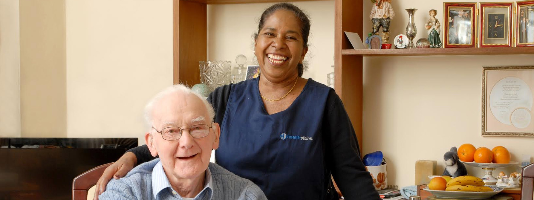 Home Care Agency in kensington and Chelsea